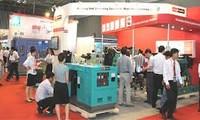 Triển lãm máy thiết bị công cụ Việt Nam lần 7 vào đầu tháng 7/2013