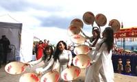 Đặc sắc Lễ hội quảng bá văn hóa Việt Nam tại Vương quốc Anh