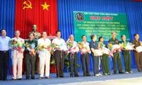 Hoạt động kỷ niệm ngày truyền thống lực lượng Thanh niên xung phong Việt Nam (15/7)