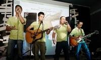 """Cộng đồng người Việt ở Singapore với chương trình hòa nhạc từ thiện """"Keep the dream alive"""""""