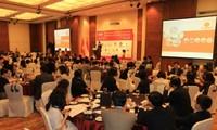 Việt Nam – Singapore kết nối kinh doanh