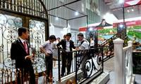 Họp báo triển lãm quốc tế Vietbuild 2013 lần thứ 2