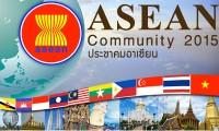 ASEAN quyết tâm hướng tới mục tiêu xây dựng cộng đồng