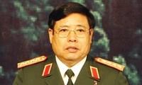 Tăng cường hợp tác quốc phòng Việt Nam với các nước ASEAN