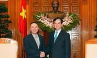 Nỗ lực đưa quan hệ Việt Nam – Brunei đi vào chiều sâu