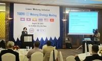 Sáng kiến thúc đẩy đổi mới doanh nghiệp ở khu vực hạ nguồn sông Mê-kông