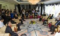 """Tiếp tục phát huy các hoạt động hợp tác trong khuôn khổ ADMM+ với vai trò trung tâm của ASEAN"""""""