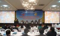 Các hoạt động trước Diễn đàn Doanh nghiệp Việt Nam toàn châu Âu