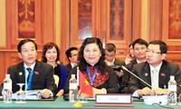 Phát huy vai trò của AIPA trong hiện thực hóa Cộng đồng ASEAN