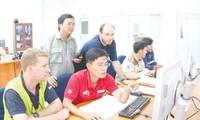 Nghị định 102 liên quan đến lao động nước ngoài làm việc tại Việt Nam