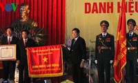 Huyện Đan Phượng, Hà Nội đón nhận danh hiệu Anh Hùng Lao động