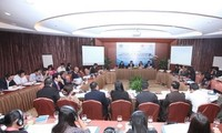 Lao động nữ đi làm việc ở nước ngoài cần được bảo trợ quyền và lợi ích hợp pháp