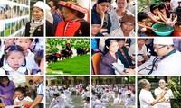 Chương trình mục tiêu quốc gia tập trung đảm bảo an sinh xã hội