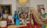 Gala nghệ thuật chào mừng 40 năm thiết lập quan hệ ngoại giao Việt Nam - Bỉ