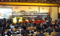 Bế mạc Hội nghị quốc tế về du lịch tâm linh vì sự phát triển bền vững