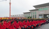 Giao lưu thanh niên Việt -Trung lần thứ 2