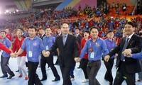 Đại hội Liên hoan Thanh niên Việt Nam - Trung Quốc lần thứ II