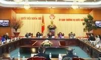 Sắp diễn ra Phiên họp thứ 26 của Ủy ban Thường vụ Quốc hội