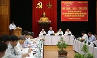 """Hội thảo lý luận-thực tiễn """"Đổi mới hệ thống chính trị- Xây dựng nhà nước pháp quyền XHCN"""""""