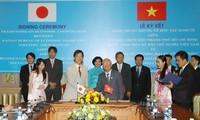 Đẩy mạnh phát triển ngành công nghiệp hỗ trợ giữa thành phố Hồ Chí Minh và vùng Kansai (Nhật Bản)