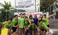 Hỗ trợ kịp thời những vấn đề cấp thiết cho bà con người Việt tại Singapore