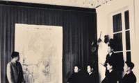 Hôm nay, 20/7, kỷ niệm 60 năm Ngày ký Hiệp định Geneve 1954
