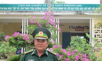 Bộ đội Biên phòng đảo Lý Sơn: sát cánh cùng nhân dân bám biển