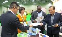 Hàng Việt Nam tại Triển lãm KL Converge gây ấn tượng với khách tham quan