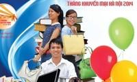 Tuần khuyến mại dành cho sinh viên tại Hà Nội