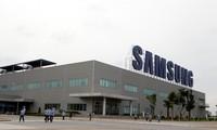 Tập đoàn Samsung đầu tư hiệu quả tại Việt nam