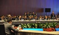 Hội nghị APEC nhất trí tăng cường quan hệ đối tác