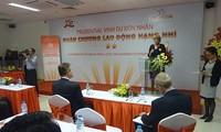 Thị trưởng Trung tâm Tài chính London đánh giá cao nỗ lực bình ổn tài chính-ngân hàng của Việt Nam