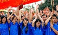 Nhiều hoạt động trong khuôn khổ Đại hội Liên hiệp thanh niên Việt Nam lần thứ 7