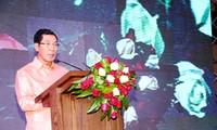 Ngân hàng Đầu tư và Phát triển Việt Nam tri ân khách hàng tại Lào