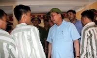 Nhân đạo và khoan hồng là chính sách lớn của Việt Nam trong công tác đấu tranh phòng, chống tội phạm