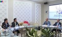 Việt Nam tham dự Hội nghị quốc tế Đại hội đồng AICESIS tại Liên bang Nga
