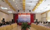 Diễn đàn Năng lượng Việt Nam - Thái Lan lần thứ nhất