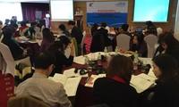 Tăng cường hỗ trợ, tiếp cận pháp lý cho phụ nữ tại Việt Nam