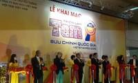 Vietstampex 2015 - Triển lãm Tem Bưu chính lớn nhất Việt Nam