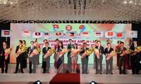 Trao giải thưởng Doanh nhân trẻ ASEAN+3 hướng tới phát triển bền vững