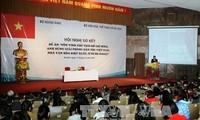 Tôn vinh Chủ tịch Hồ Chí Minh, anh hùng giải phóng dân tộc Việt Nam