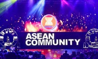 ASEAN đã sẵn sàng hội nhập toàn cầu