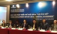 Chính phủ Việt Nam luôn chú trọng phát triển mạnh mẽ công nghệ số