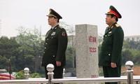 Tăng cường tình hữu nghị trên biên giới Việt – Trung