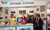Việt Nam tham dự Hội chợ Du lịch Quốc tế Ukraine lần thứ 22
