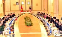 Đối thoại chiến lược cấp cao Việt Nam – Malaysia