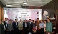 Liên đoàn các nhà báo ASEAN tăng cường hợp tác, chia sẻ thông tin