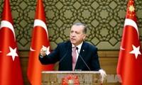 Chính phủ Thổ Nhĩ Kỳ nỗ lực bình ổn an ninh đất nước