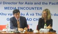 UNDP mong muốn đem lại giá trị gia tăng cho Việt Nam