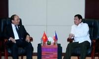 Lãnh đạo Việt Nam – Philippines khẳng định coi trọng hợp tác song phương